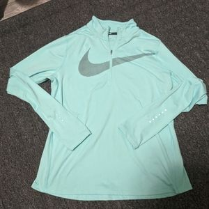 Nike Running long sleeve Dri-fit shirt